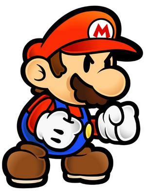 Марио Форевер 5